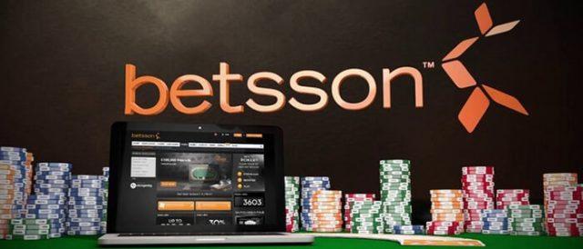 Www Betsson Com Casino