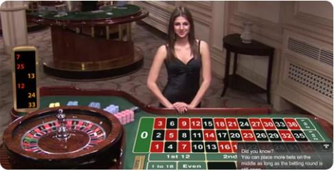 Online Roulette in Nederland