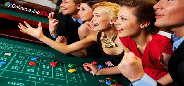 vrouwen gokken in online casino 2020