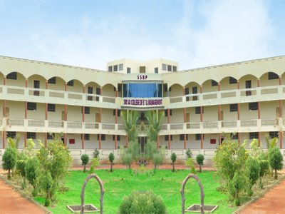 Sri Sai College of IT & Management