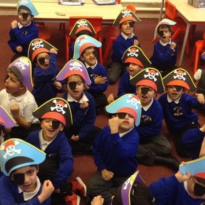Accrington Hyndburn Park Primary School