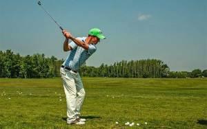 Golfer Training