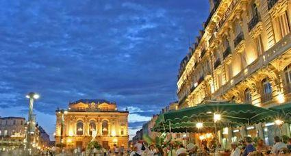Montpellier Tourism Things To Do In Montpellier France