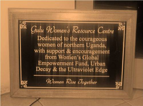 Acrylic Plaques – Discover Quality Plaques Made By Experts In Uganda!