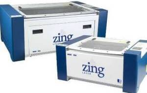 Low Cost Laser Engraving Machine