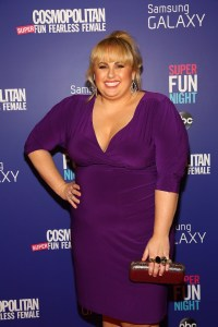 Rebel Wilson Finally Reveals Why She Lied About Her Age
