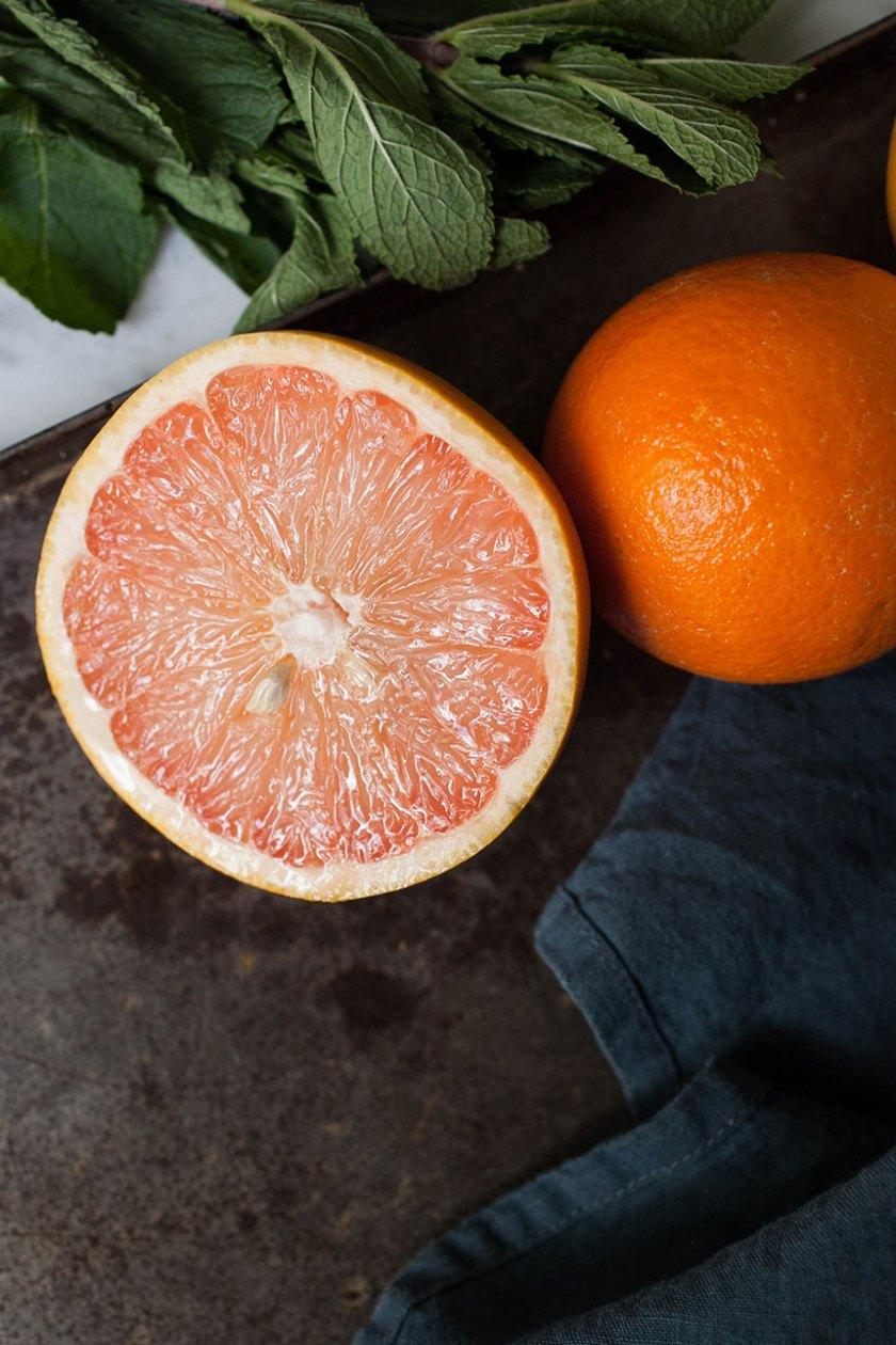 Citrus Mint Juice_3_Gold&Thyme