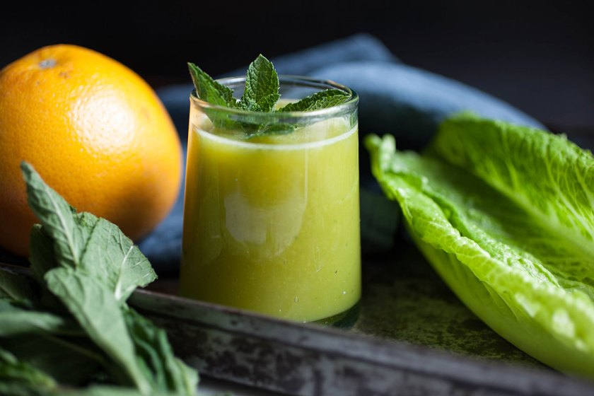 Citrus Mint Juice_7_Gold&Thyme