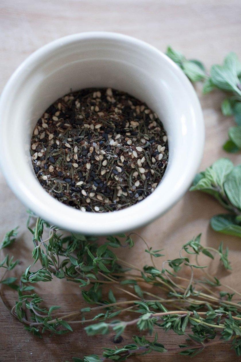 Za'Atar Spice_1_Gold&Thyme