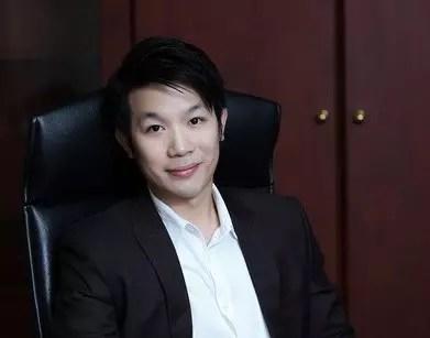 ดนุ ชาน กรรมการผู้จัดการ บริษัท จีแคป จำกัด