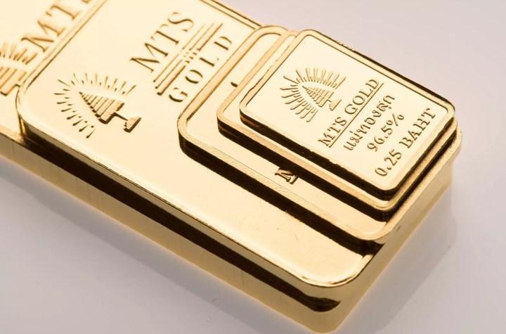 MTS GOLD
