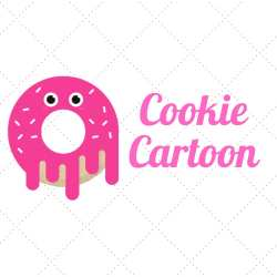 Titelbild von Cookie Cartoons