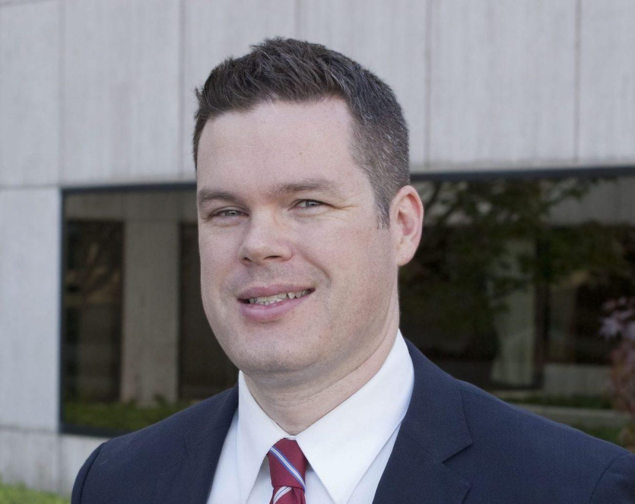 Patrick Lowney - Portland Family Law Attorney