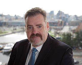 Rick Jones - Portland Family Law Attorney