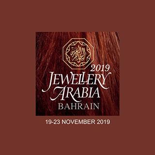JEWELLERY ARABIA BAHRAIN