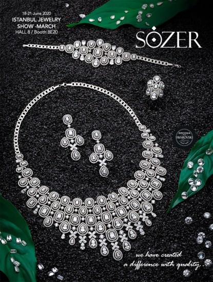 Sozer jewellery