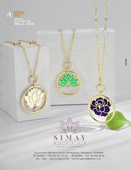 simay gold and diamond