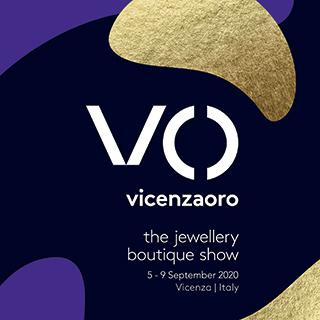 Vicenzaoro September