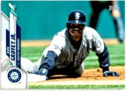 2020 Topps Series 2 Baseball Variation Pack Odds