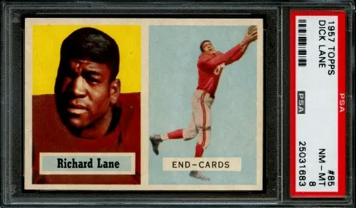 best nfl defenders rookie cards