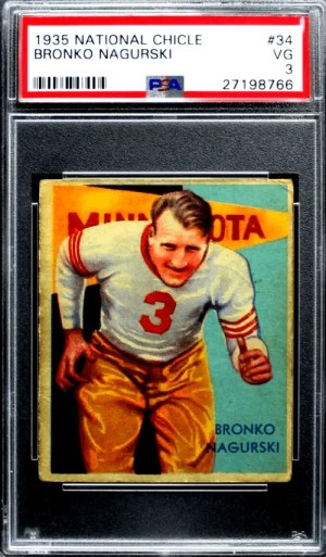 Best 5 Football Running Back Rookie Cards