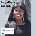 Interview with Angelique Joseph