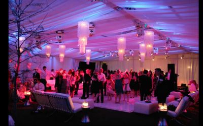 Top 7 tips to make your wedding reception AMAZING