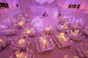 4 Things to Consider for the Wedding Reception Floor Plan