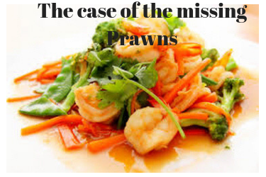 The case of the missing Prawns