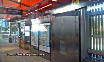 northcliffe-station