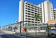 Gold Coast Hospital Station - Gold Coast Light Rail