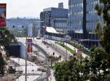 Gold Coast University Hospital Station