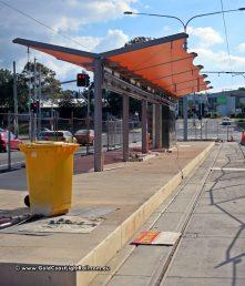 Queen Street Station - Gold Coast Light Rail