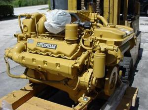 3208 CAT, where does ur alternator mount?  Diesel Forum  TheDieselStop