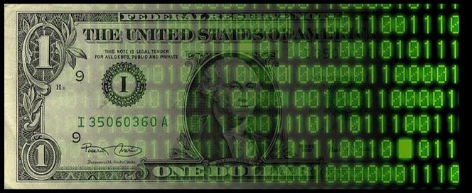 dollar-ascii
