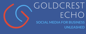 Goldcrest Echo - Social Media for Business. Unleashed