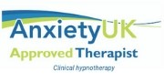 Anxiety UK Registered Clinical Hypnotherapist