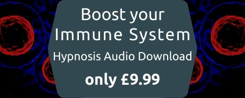 boost immune system MP3 audio download Goldcrest Hypnotherapy