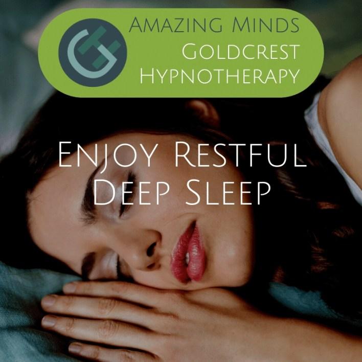 free sleep hypnosis download