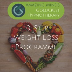 weight loss hypnosis programme