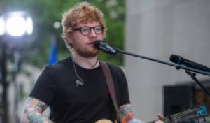 Ed Sheeran's 'No. 6' is No. 1: His 'Collaborations Project' debuts on top of the Billboard chart