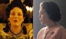 Five actresses with other films and TV shows that could boost their Oscar chances: Olivia Colman, Amy Adams …