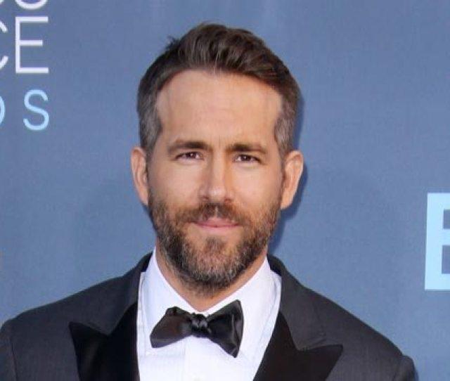 Ryan Reynolds Movies Ranked