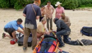 'Survivor' Medevacs: See All Medical Evacuations Through The Years
