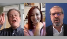 Watch Oscar Experts' predictions smackdown: Alicia Malone vs. Keith Simanton vs. Tom O'Neil [Video & Podcast]
