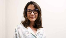 Michelle Yeoh ('Crazy Rich Asians'): Asian actors 'should be able to be getting more roles like this' [Complete Interview Transcript]
