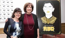 Betsy West and Julie Cohen ('RBG'): 'Bringing forth Ginsberg as a human being was one of our biggest challenges' [EXCLUSIVE VIDEO INTERVIEW]