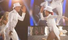 Bobby Bones's wacky 'Dancing with the Stars' freestyle got scores that upended the finale [WATCH]