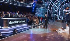 Those super-duper generous 'Dancing with the Stars' judges helped Bobby Bones sidestep a dubious record