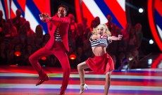 'Dancing with the Stars: Juniors' will give us a Stevie Wonder performance on Giving Thanks Night